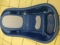 baby's blue plastic bather Ocala, 34475
