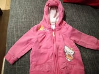 Hello Kitty Jacke 74 Uhingen