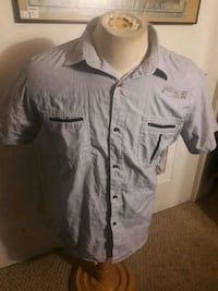For Him shirt size L
