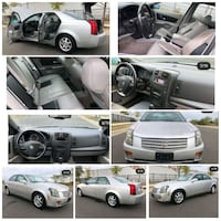 2006 Cadillac CTS Temple Hills