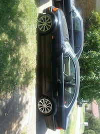 BMW - 3-Series - 2003 The Colony, 75056