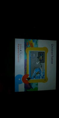 Kids tablet new