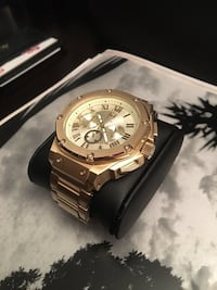 Gold watch Santa Ana, 92705