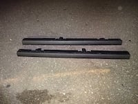 Jeep jk rock rails Saint Cloud, 34772