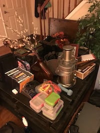 Moving sale/ indoor yard sale/ estate sale Mount Airy, 21771