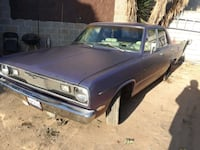 Plymouth - Valiant Scamp - 1972 Los Angeles, 90029