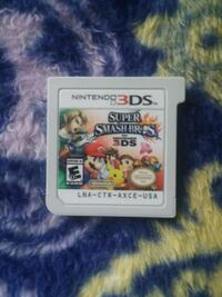 Nintendo 3ds game Escondido, 92025