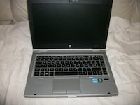 Portátil Hewlett Packard Elitebook 8460p Barcelona
