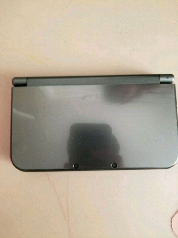 3ds xl ( new version )
