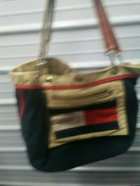 Tommy hill figure purse Anchorage, 99508