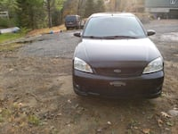 2007 Ford Focus Saint-Colomban
