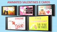 Animated Video Greeting Ecards For Special Occasions West Yorkshire