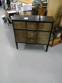New 3 drawer accent chest Martinsburg, 25401