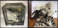New in Box - Big The Matrix Movie Neo Toy just $15  Port Saint Lucie, 34953