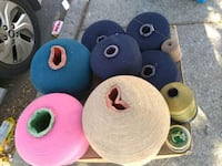 large spool of thread Baltimore, 21203