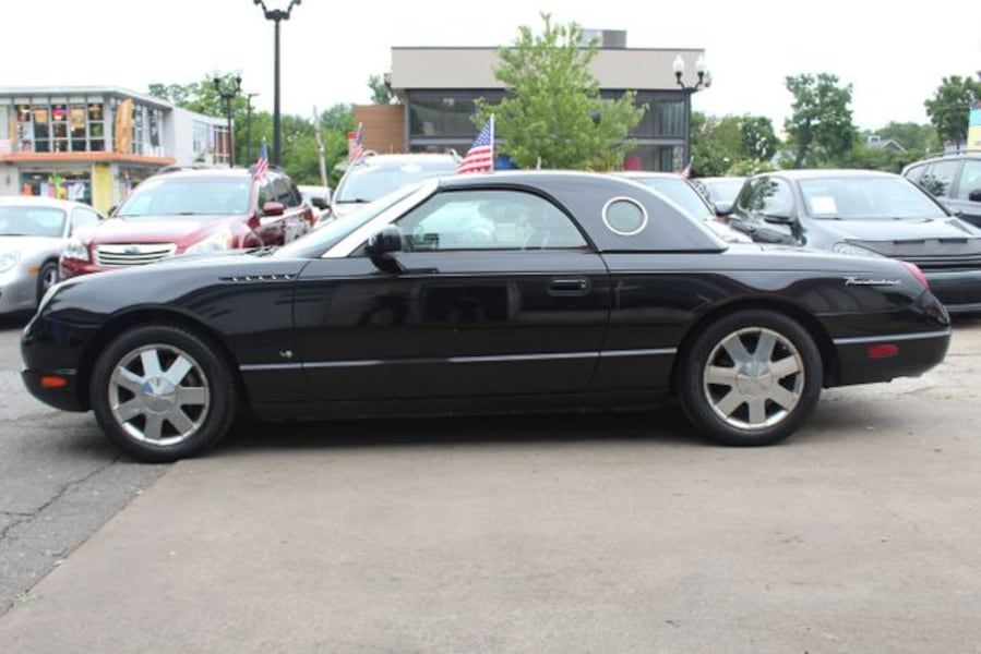 2003 Ford Thunderbird for sale 91a7ee4a-e4e1-4dd3-8729-e09f48eefc2c