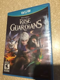 Rise of the Guardians Wii U Bowie, 20715