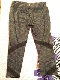 work out leggings size Large Parkersburg, 26105