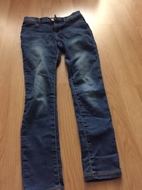 Old Navy Ballerina Jeans youth size 12