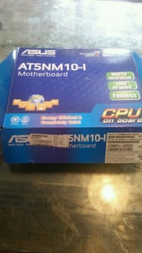 Motherboard  windows 7 ready sell in the box I am selling it for $ 60