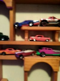 Hot wheels collection Waterloo, N2L 1P1