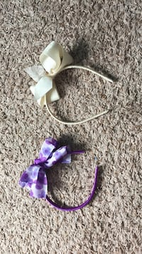 Hair accessories for girls 1 for $3 or 2 for $5 Omaha, 68105
