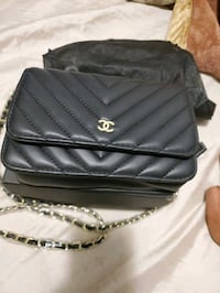 Mini chanel with box and dustbag  Toronto, M9R 0A3