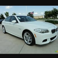 BMW - 5-Series - 2012 Brampton