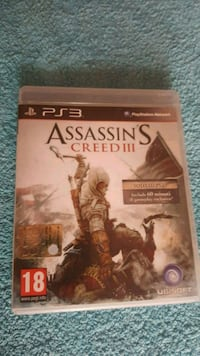 Assassin's creed ps3 Turin