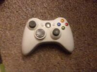 Wireless Xbox 360 Controller  Albuquerque, 87121