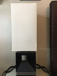 Set of 2 table lamps Scottsdale, 85257