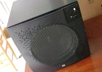 """JBL 12"""" Powered Subwoofer Home theater Harker Heights, 76548"""