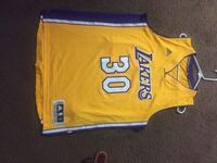 Authentic Lakers Jersey  Perris, 92571