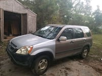 2004 Honda CR-V Brandon