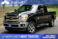 Ford Super Duty F-350 SRW 2012 Sykesville