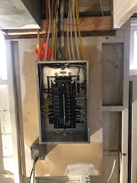 Electrical and wiring installation Plainfield