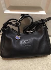 Real LEATHER Dooney and Bourke Georgetown, 78628