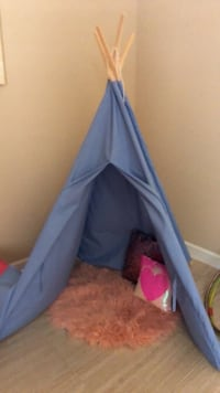 Play tent for kids  El Paso, 79911