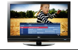 "Hotel Liquidation-37"" LG Commercial Grade TV's"