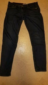 Womens Forever 21 denim jeans 29x32 stretch  Midwest City
