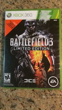 Battlefield 3 Limited Edition Reston, 20191
