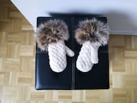 Russian style winter gloves  Longueuil, J4K 1A3