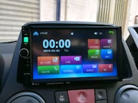 Autoradio 2 din universale Bluetooth technology  Palermo, 90143
