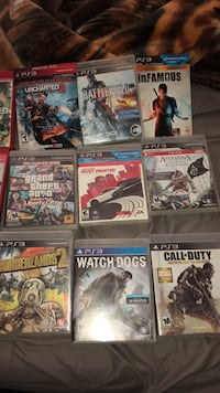 ps3 games Ceres, 95307