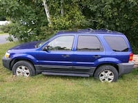 2005 Ford Escape Whitehall