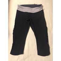 Lululemon cropped pants Los Angeles, 91316