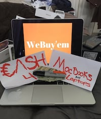 LookinFor MacBooks and Laptops Lawrenceville