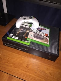 Xbox one Cambridge, N1R 8A6