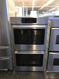 stainless steel french door refrigerator Toronto, M6H 3L8