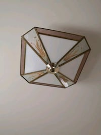 Dimmable light fixture